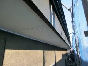 破風板 ガルバリウム鋼板