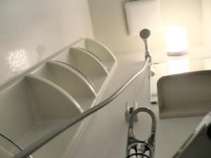 シャワーユニットリフォーム